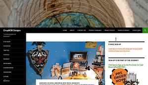 Old website photo