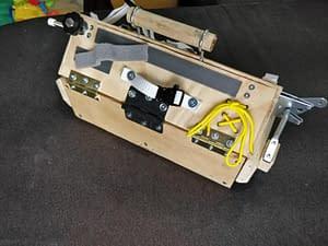 Right Rear Toolbox