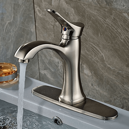 new faucet from amazon