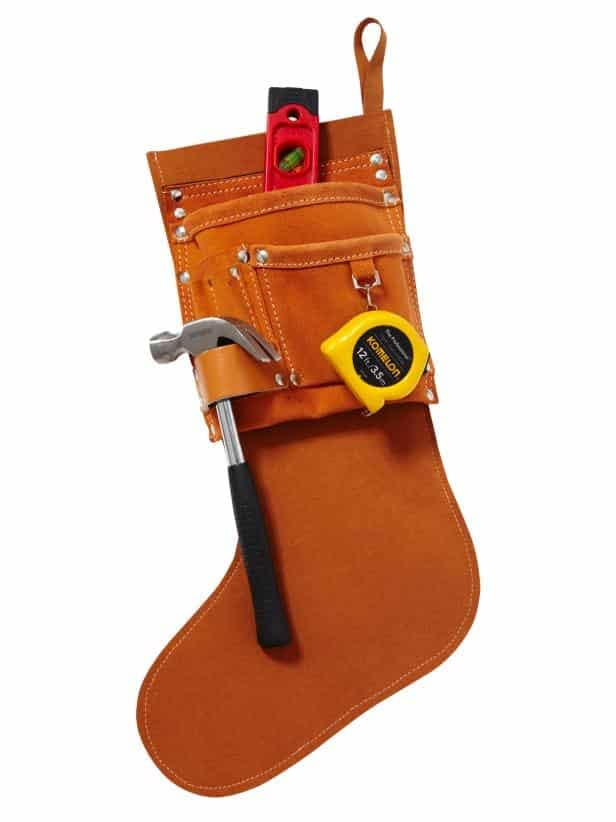 Christmas Stocking from HGTV